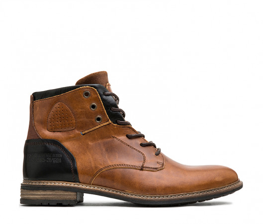 Titian lace up boot