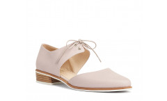 Chipper dress flat
