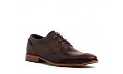 Deco dress shoe