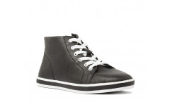 Greer high top sneaker