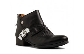 Bardem ankle boot