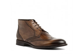 Filippo lace up boot