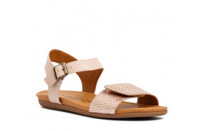 Sincerity sandal