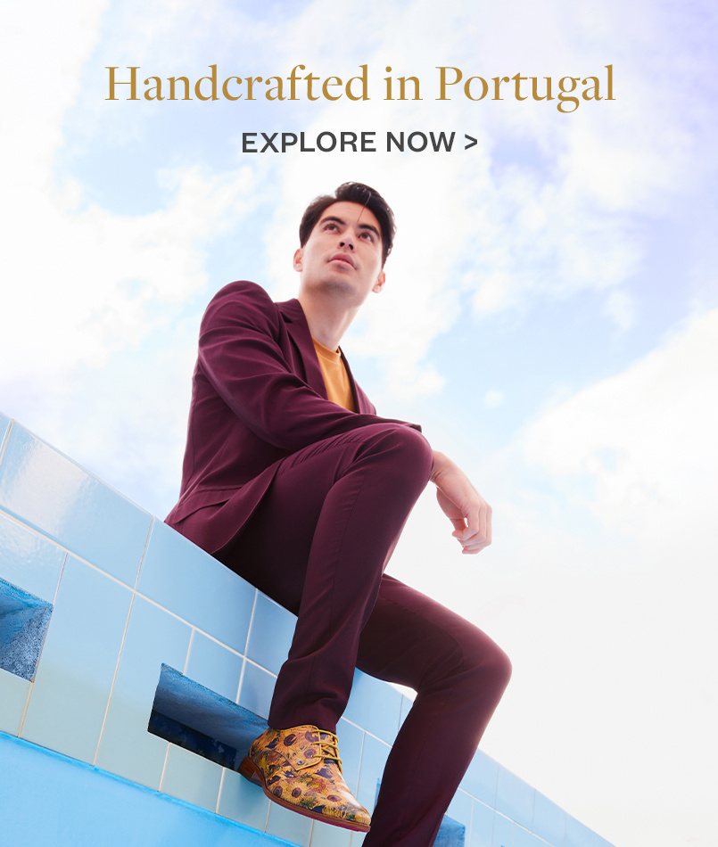 Handcrafted in Portugal edit