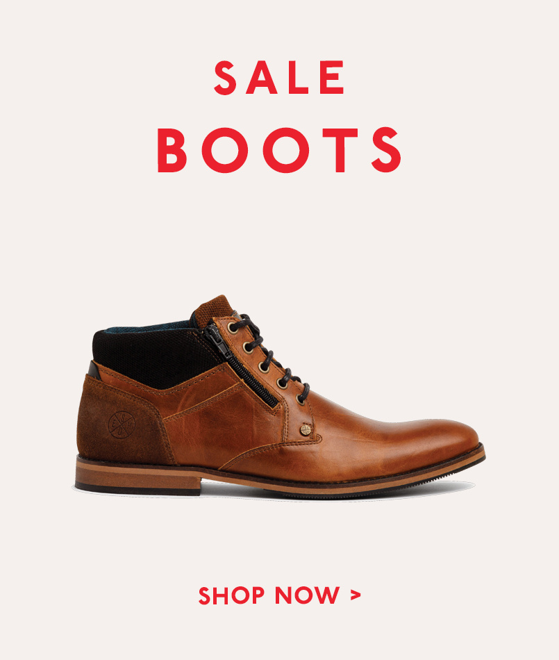 Explore Men's Sale Boots
