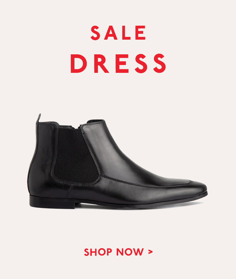 Explore Men's Sale Dress Shoes