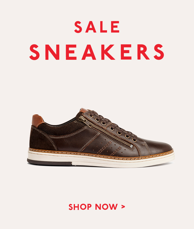 Explore Men's Sale Sneakers