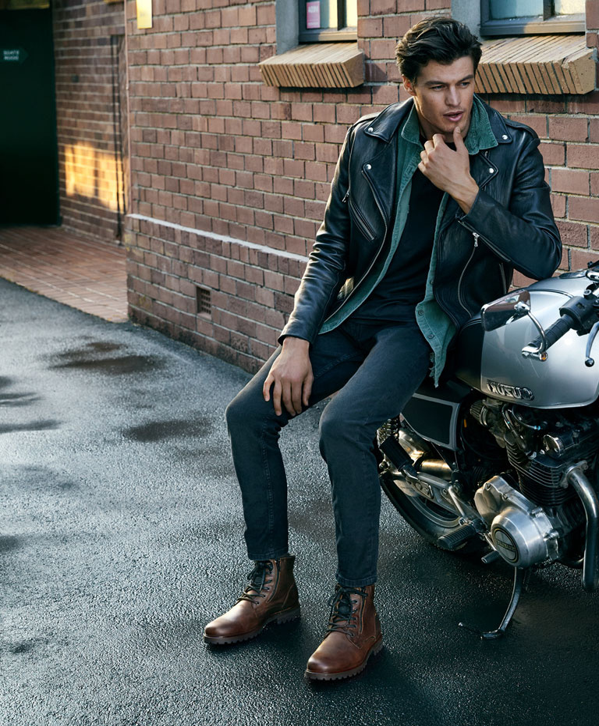 5843dfe2b493 Men s New In. shop men s