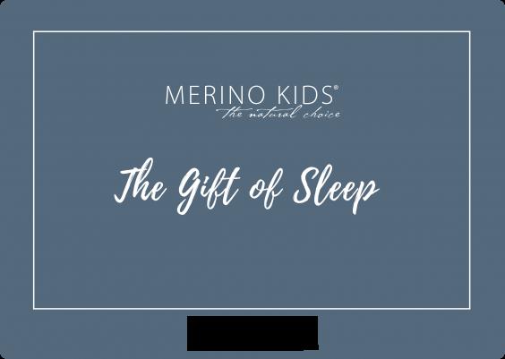 Merino Kids E-Voucher