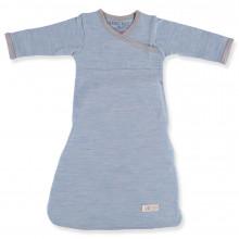 Merino Gown