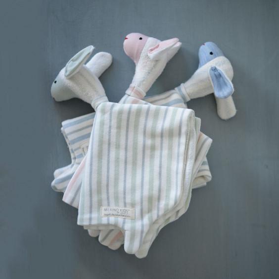 Organic Snuggle Toys