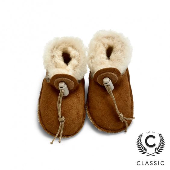 Classic Sheepskin - Bootie
