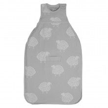 Go Go Bag - Standard - SHEEP Print - Grey