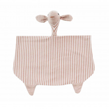 Snuggle Toys - Standard Weight - Misty Rose
