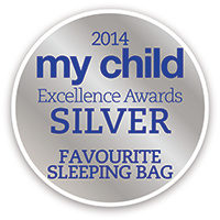 My Child - Favourite Sleep Bag