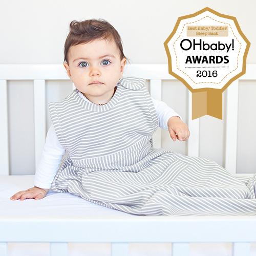 Merino Kids OHbaby Awards