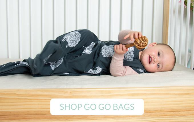 Merino Kids Sleepwear and Baby Sleep Bags