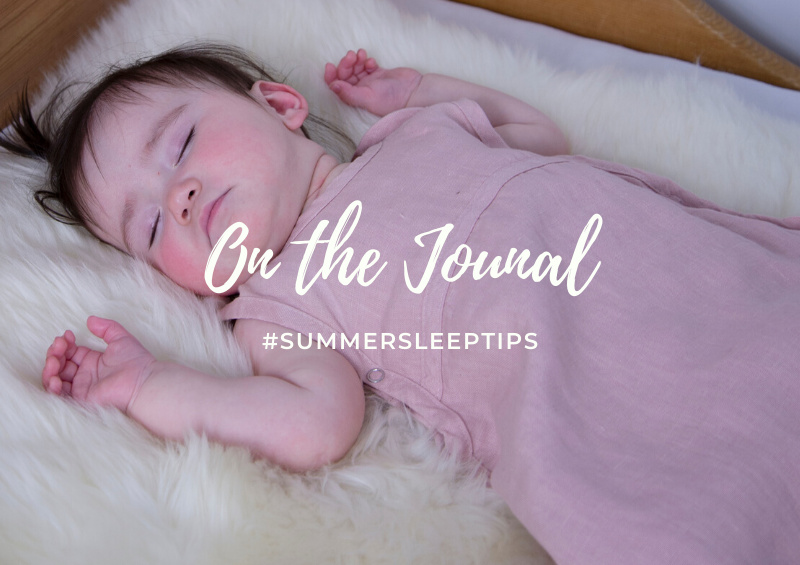 Merino Kids Sleep Tips for Newborn Baby