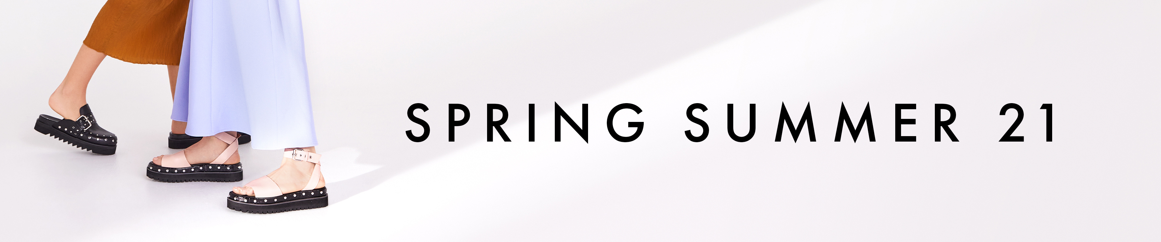 Spring Summer 21 Collection