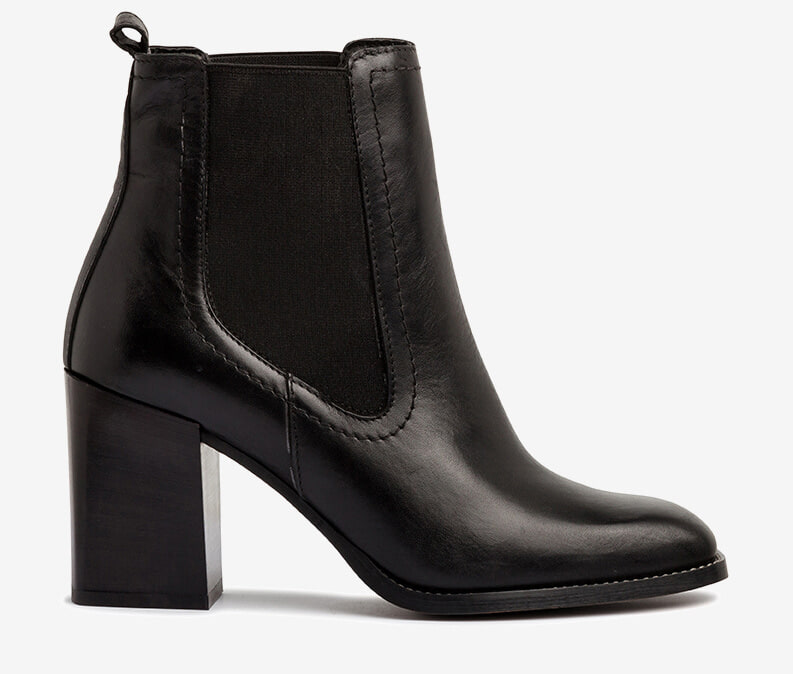 1765cccd1bc Womens Ankle Boots | Leather Flats, Heels & More | Mi Piaci NZ