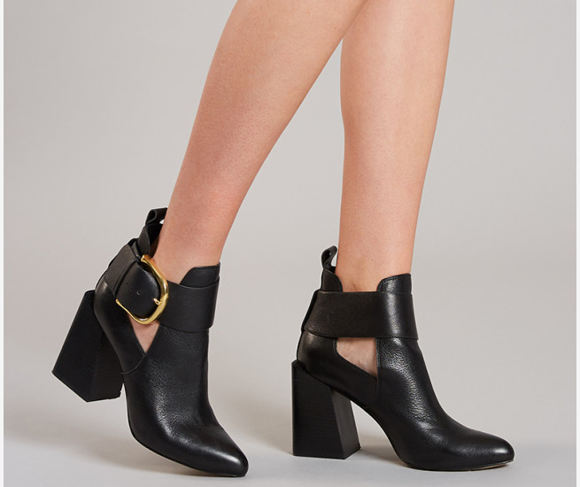 Briar ankle boot