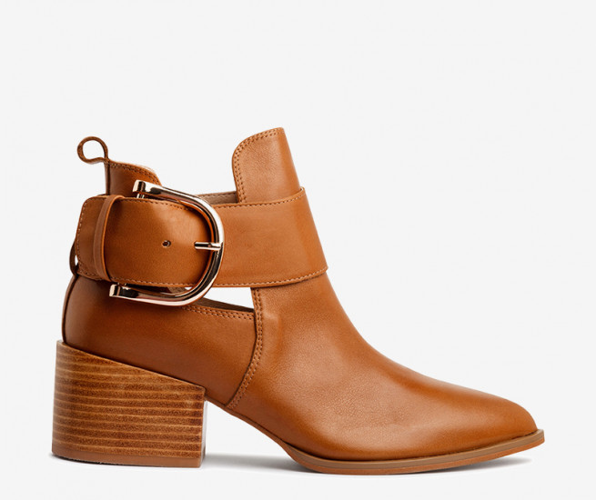 Dallas ankle boot