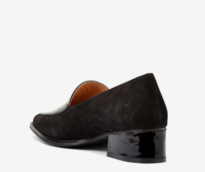 Draco loafer