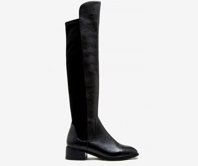 Eddison riding boot