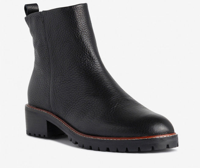 Essie ankle boot