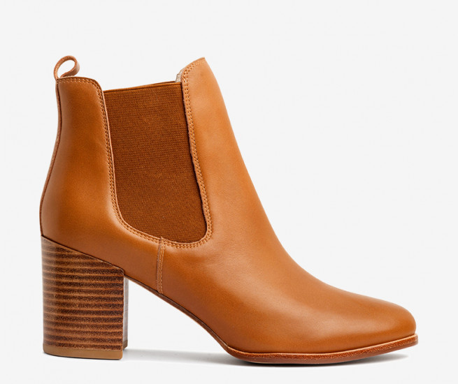 Fahy chelsea boot