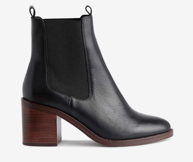 Ferne ankle boot