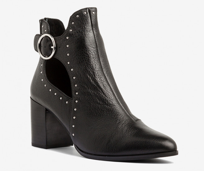 Ferris ankle boot