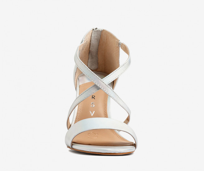 Franklin barely there sandal
