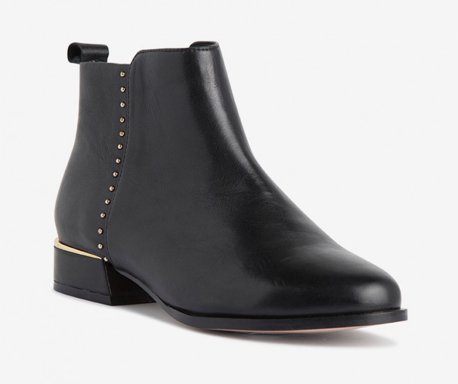 Holly ankle boot