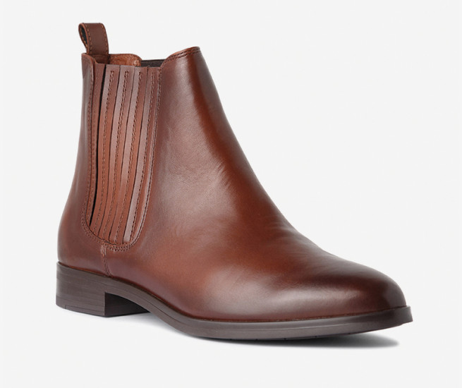 Jack ankle boot