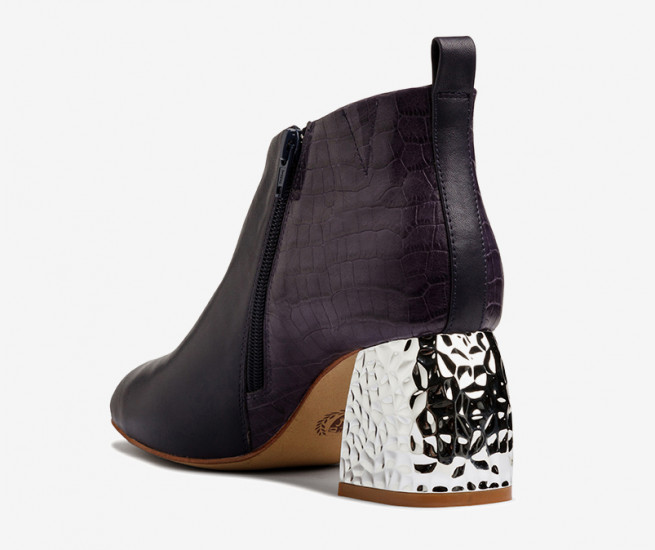 Macy ankle boot