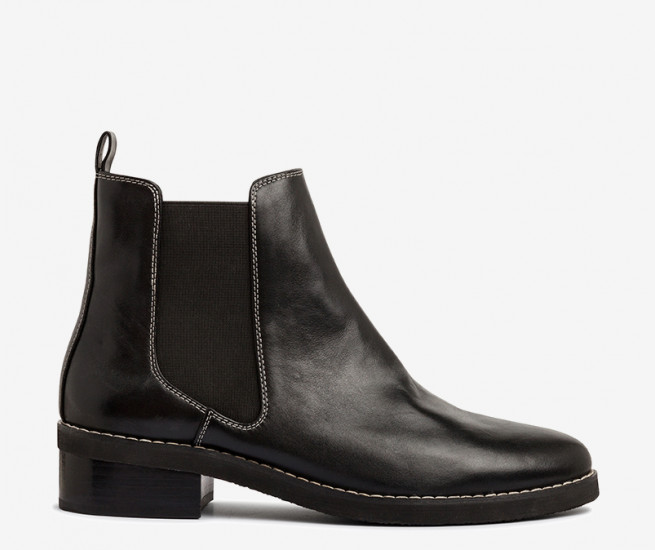 Paddy chelsea boot