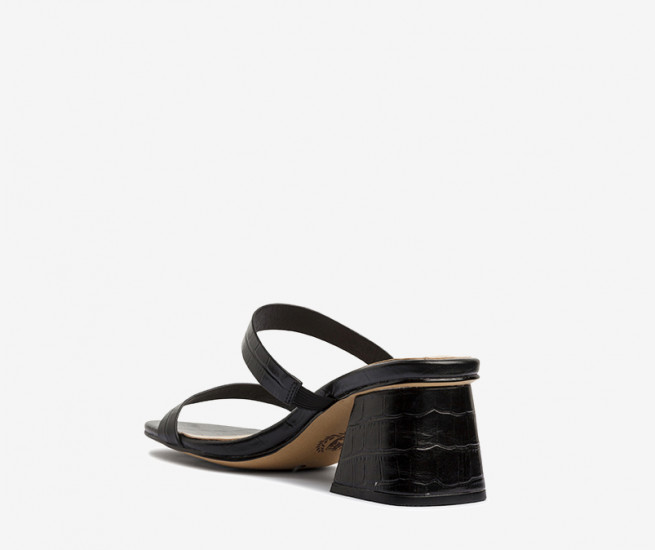 Scully sandal