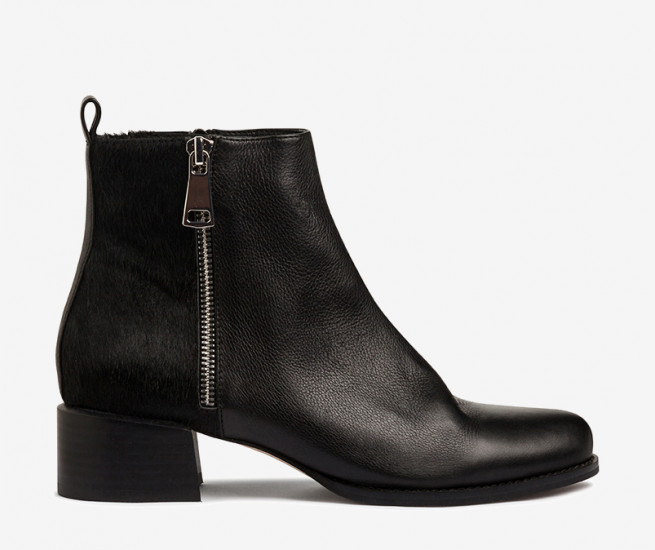 Seb ankle boot