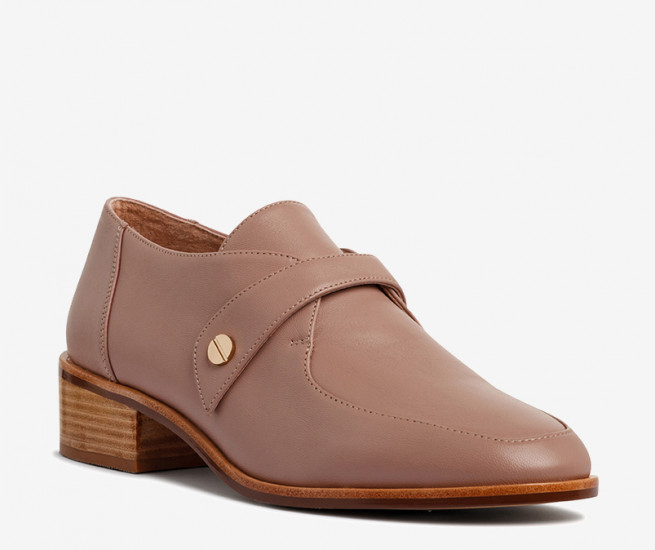 Setch monk shoe