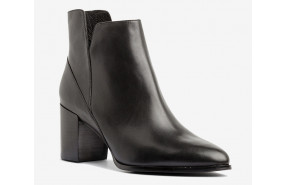 Flicker ankle boot