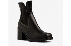 Hayworth ankle boot