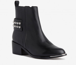 Garner ankle boot