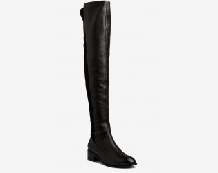Esme over the knee boot