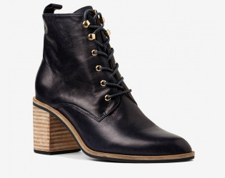 Sierra lace up boot