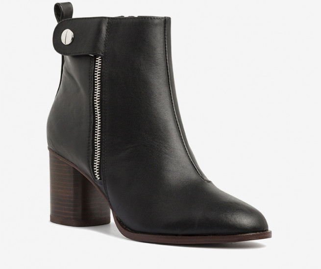 Gallagher ankle boot