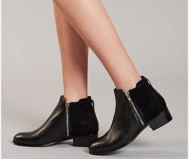 Guava ankle boot