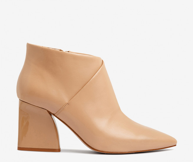 Randall ankle boot