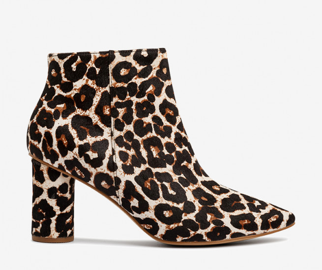Segwick ankle boot