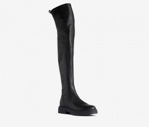 Nella over the knee boot